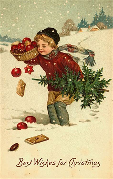 images of victorian christmas cards arsvivendi vintage christmas cards