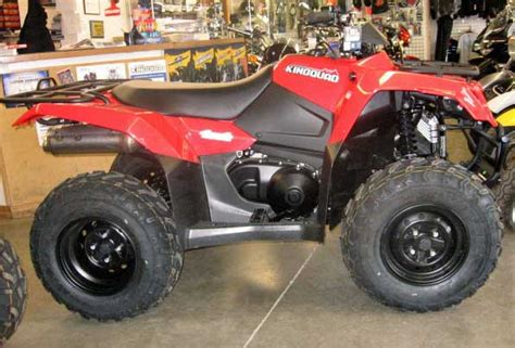 Suzuki King 400 Price 2015 Suzuki 400 King Quads At Motocycle Shop Watertown