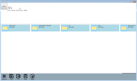 xaml listbox layout wpf itemscontrol items layout like in a listbox stack