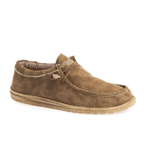 dude shoes hey dude wally shoes nut free uk delivery on all orders