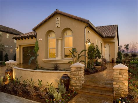 Small Tuscan Style House Plans by Tuscan Villa House Designs Italian Villa Courtyard House