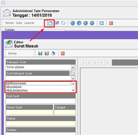 aplikasi membuat jadwal kegiatan sehari hari aplikasi surat masuk dan surat keluar administrasi sekolah