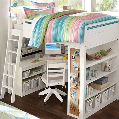 teen beds 53 best images about loft bunk beds on pinterest deer