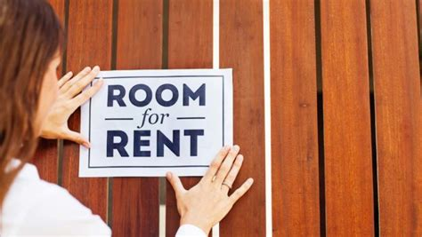 how to rent out your room in your house for