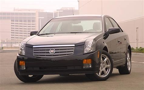 automobile air conditioning repair 2003 cadillac cts spare parts catalogs 2003 cadillac cts warning reviews top 10 problems you must know
