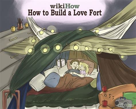 How To Build A Fort the world s catalog of ideas
