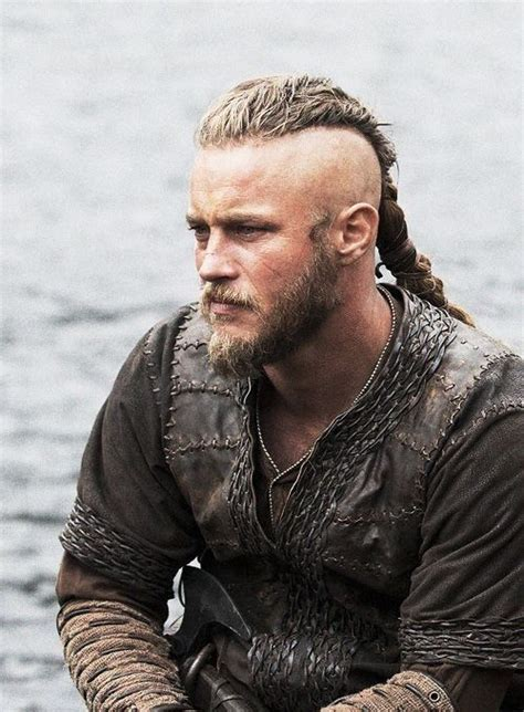 travis fimmel hair for vikings ragnar lothbrok travis fimmel pretty boys being pretty