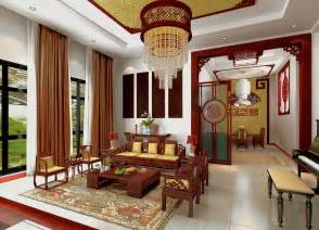 What Is Traditional Style by Chinese Traditional Living Room Design With Piano