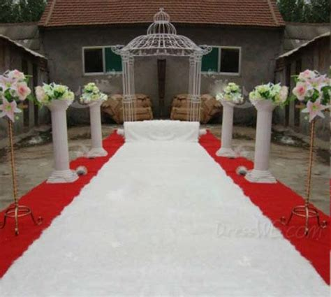 Wedding Aisle Runner Cheap by 13 Best Wedding Ceremony Aisle Runner Images On
