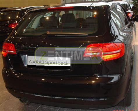 Kofferraumwanne Audi A3 Sportback by Kofferraumwanne F 252 R Audi A3 Sportback 8pa Facelift