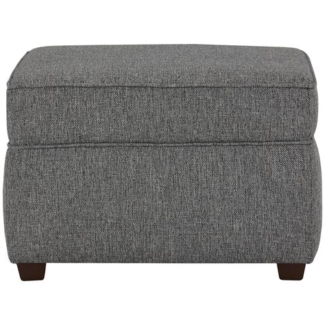 Gray Fabric Ottoman City Furniture Asheville Gray Fabric Ottoman