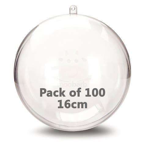 Acrylic Ac Uk 90 Cm 2 Buah jfm 16cm clear plastic craft acrylic transparent