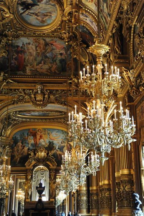 paris opera house interior opera house opera and house interiors on pinterest