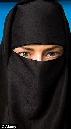 Niqab Bandana Eat one in three britons want total ban on wearing a burka