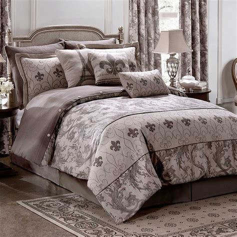 Warehouse Bedding Sets Chateau Comforter Set King Size Blanket Warehouse