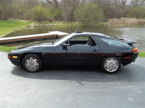 hayes auto repair manual 1988 porsche 928 seat position control 1988 porsche 928 s4 5 speed coupe original paint vintage