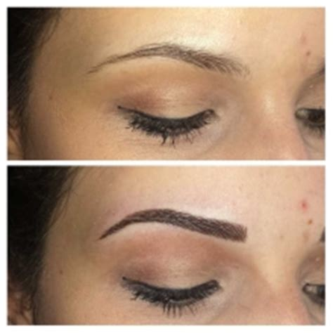 ashley perfect tattoo eyebrow pencil eyebrows permanent microblading makeup tattoo