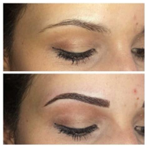 ashley perfect tattoo eyebrow pencil eyebrows permanent microblading makeup tattoo