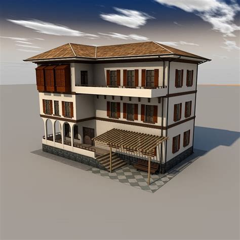 building house games building s 3d max