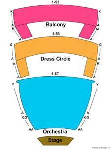 Chrysler Norfolk Seating Chart Chrysler Seating Chart Chrysler
