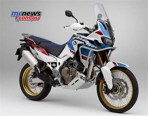 new honda sports updated africa twin and new adventure sports pricing