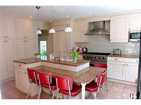 Kitchen Island With Seating For 2 Kitchen Island Table Split Level Search Kitchen