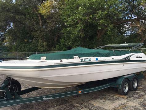 godfrey deck boat for sale hurricane fundeck boats for sale