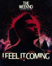 The weeknd i feel it coming f daft punk video 2dopeboyz