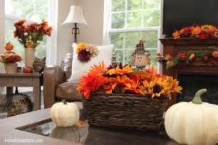 fall decorations to make at home fall decorating on a budget how to nest for less