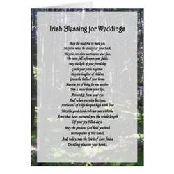 wedding card blessings blessing for weddings card blank inside zazzle