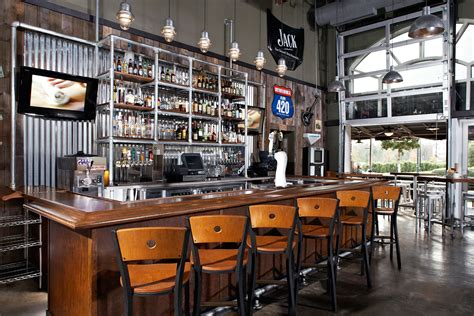 cool bar concept industrial bar restaurant concept interior design by studio fusion www