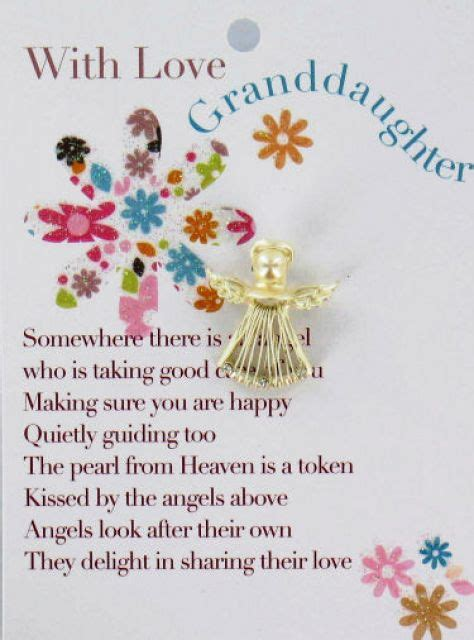 Granddaughter Birthday Quotes Birthday Quotes For Granddaughter Quotesgram