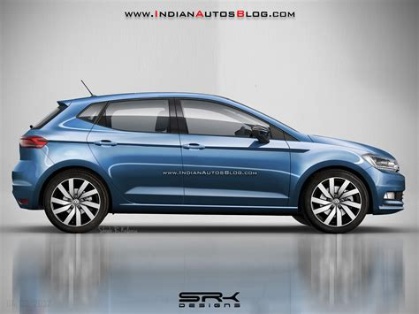 volkswagen polo 2017 will the 2017 vw polo look like this