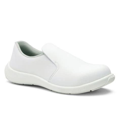 chaussures de cuisine de securite femme bianca