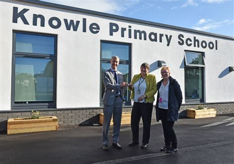 the daily news new plymouth new school year means new school for plymouth the