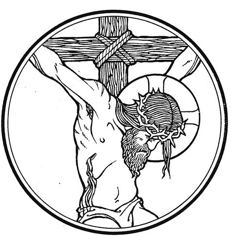 jesus died coloring page free jesus christ pictures wallpapers desktop wallpapers