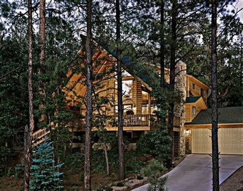 pinetop s most popular cabin book your vrbo