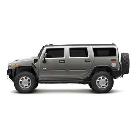 repair voice data communications 2005 hummer h2 on board diagnostic system hummer h2 2003 to 2009 service workshop repair manual