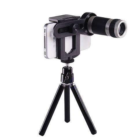 Termurah Handphone Holder Tatakan Handphone Phone Holder Rectang lensa tele zoom telescope 8x handphone termurah surabaya paket mini tripod holder bintang