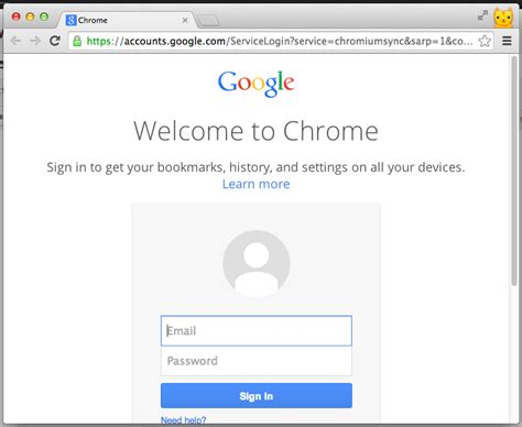 chrome sign in privacy and security settings in chrome noncombatant