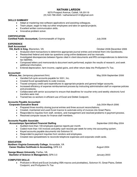 resume templates for openoffice template idea