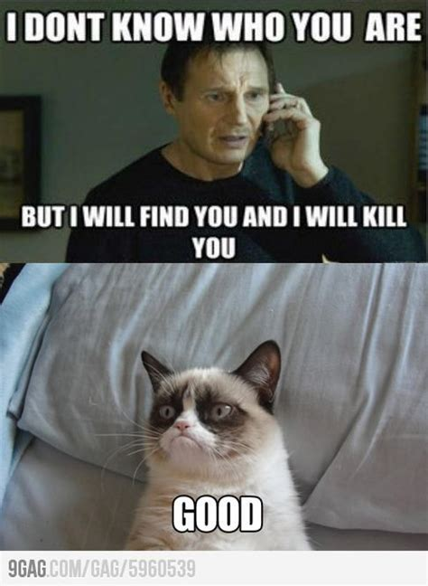 Where Can I Find Good Memes - i will kill you good funny pinterest