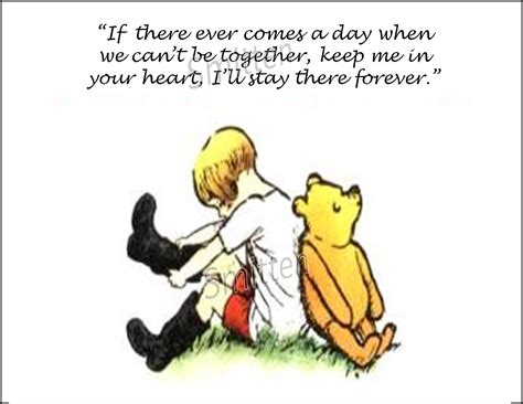 printable christopher robin quotes winne the pooh and christopher robin quote 5x7 art print