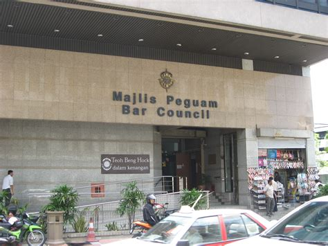 Bar Council Guest Post Pre Trial Detention And Malaysia S Prevention