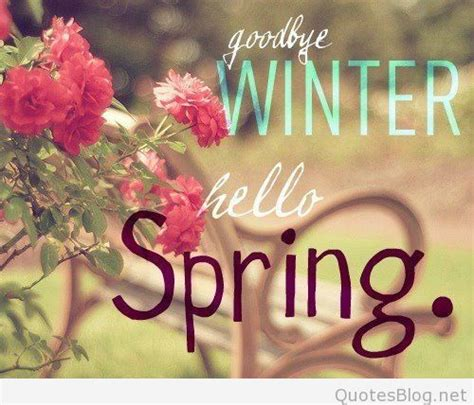 cool spring wallpaper quotes