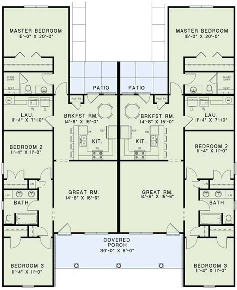 duplex townhouse floor plans best 20 duplex house ideas on duplex house