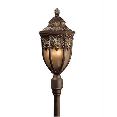 Patio Lighting Fixtures Outdoor Post L Fixtures