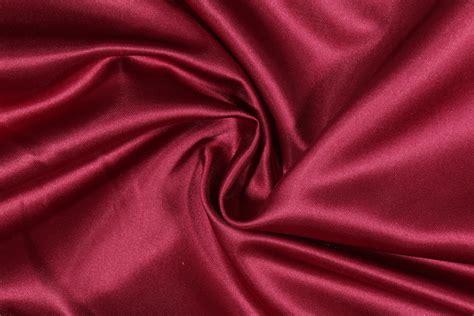 satin drapery fabric duchess polyester satin drapery fabric in burgundy 108