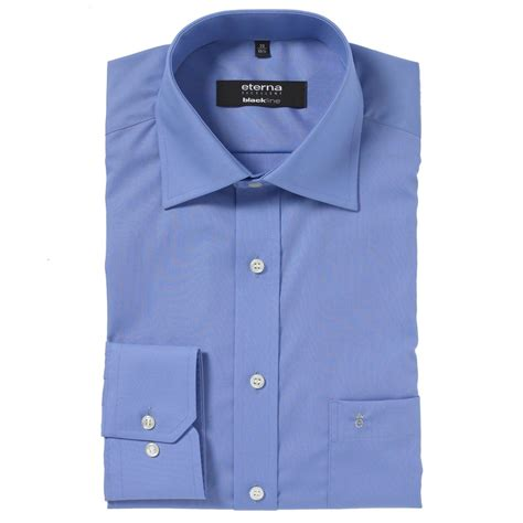 blue shirt formal shirts from clothing uk