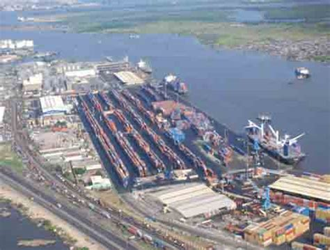 tin can port lagos ports and ships port news and shipping movements in